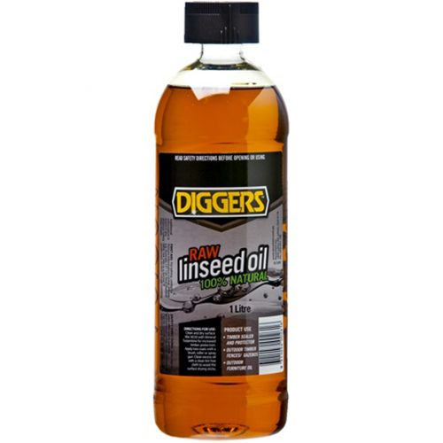 Raw Linseed Oil is 100% NATURAL oil that creates a finish that is generally impervious to water, heat, scratches and most stains.